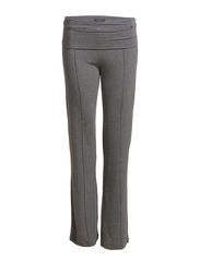Nightpants - PEWTER GREY MELANGE