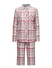 Pyjamas - BLUSH