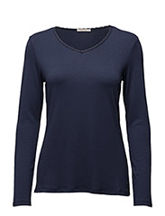 Night-T-Shirts - NAVY