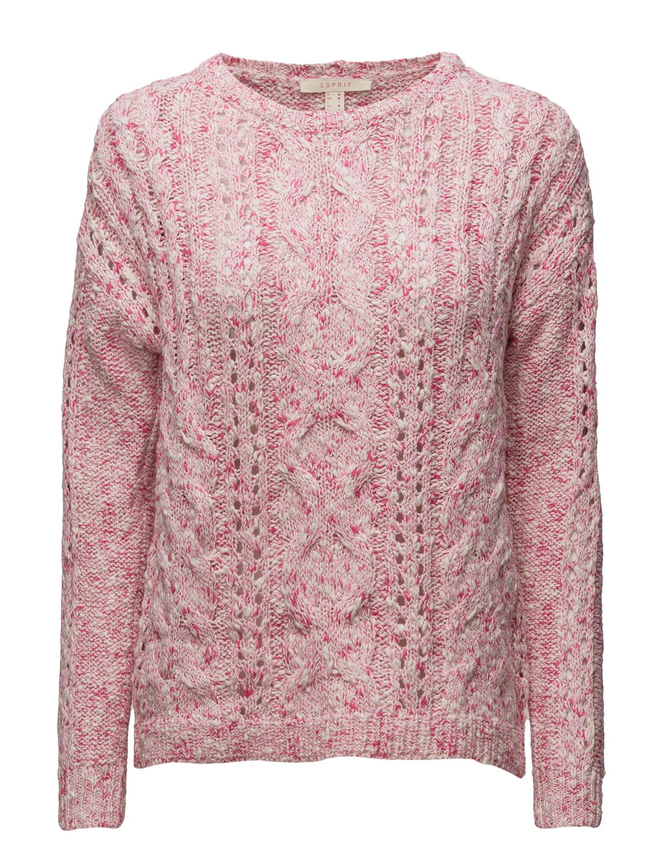 Sweaters Esprit Casual Sweatshirts til Kvinder i