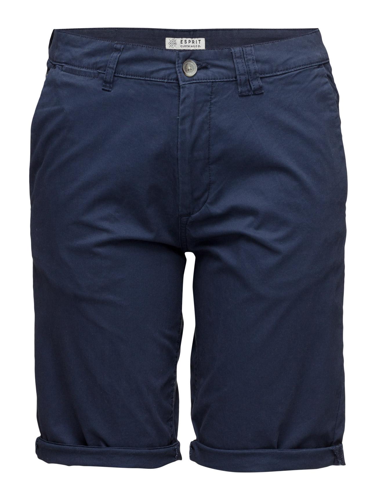 Shorts Woven Esprit Casual Bermuda shorts til Herrer i