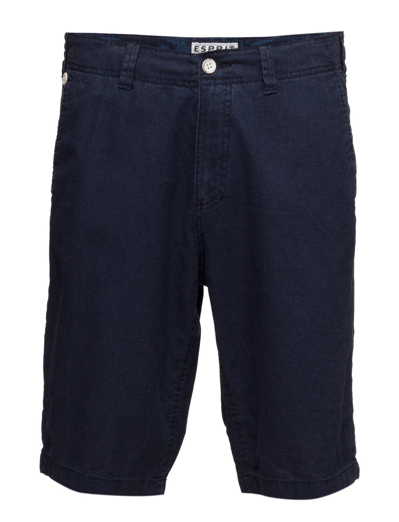 Shorts Woven Esprit Casual Bermuda shorts til Mænd i