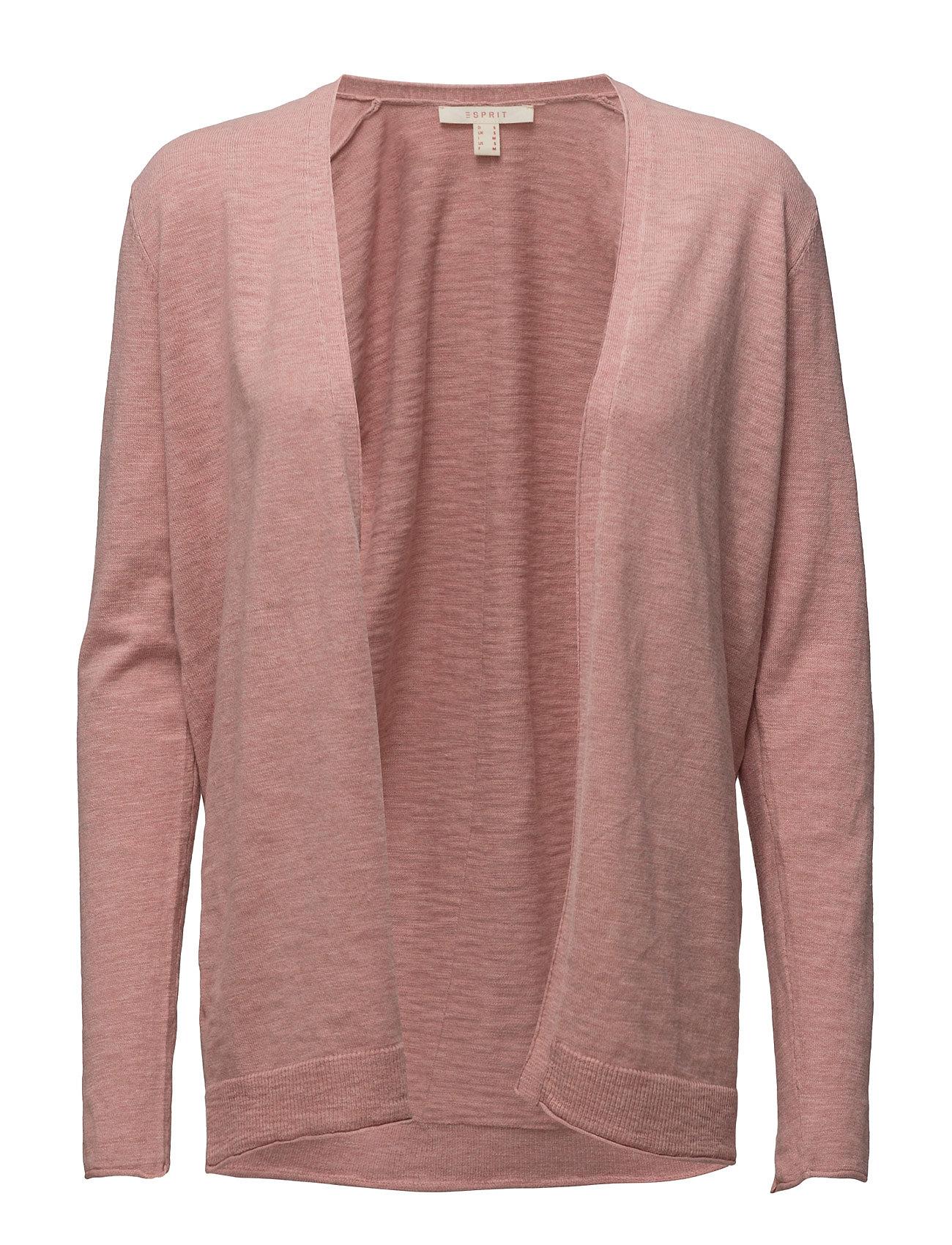 Sweaters Cardigan Esprit Casual Striktøj til Kvinder i