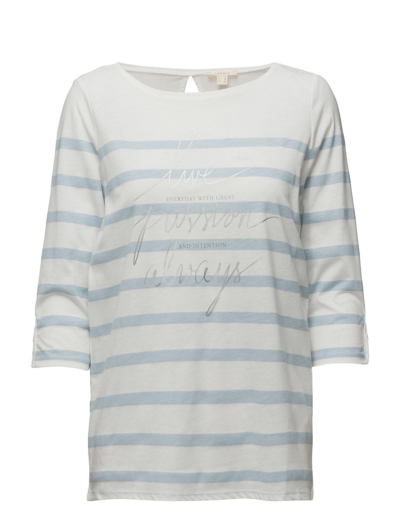 T-Shirts Esprit Casual Langærmede til Damer i