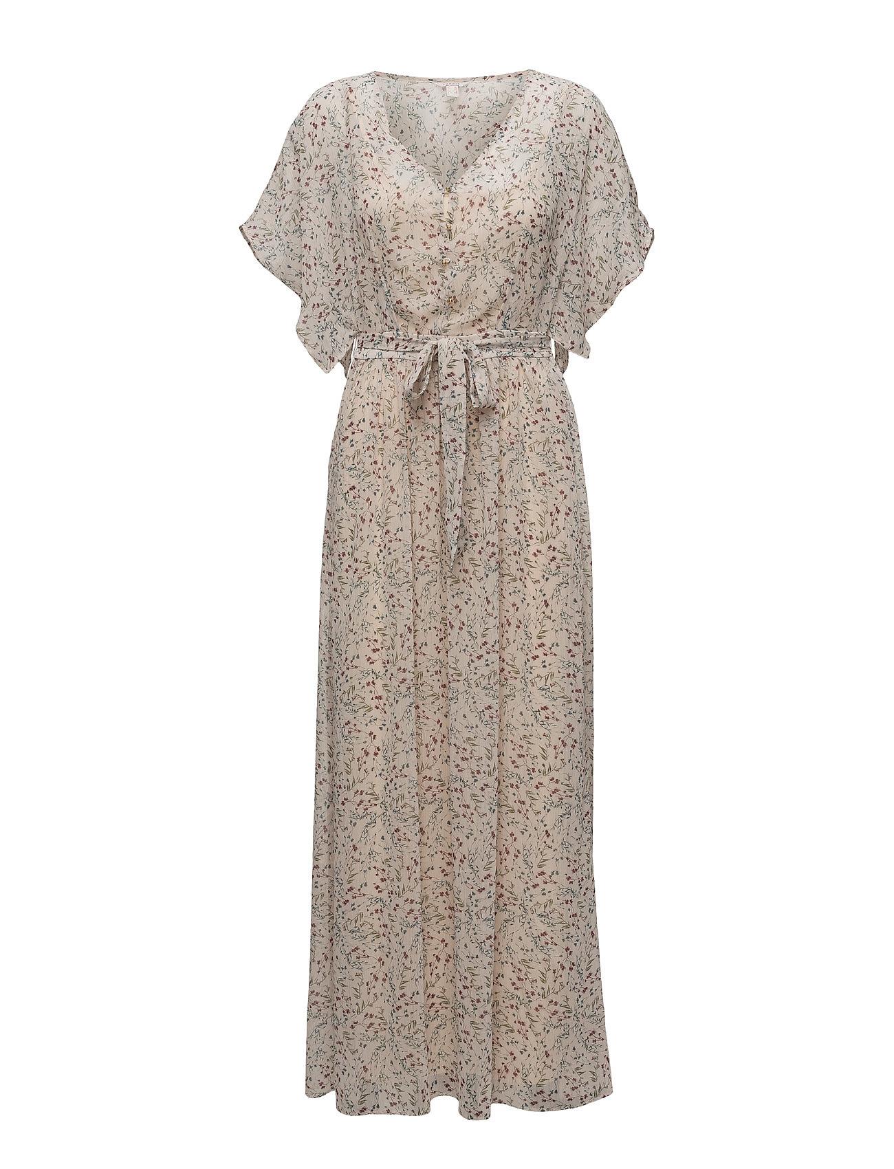 Dresses Light Woven Esprit Casual Maxi Kjoler til Damer i