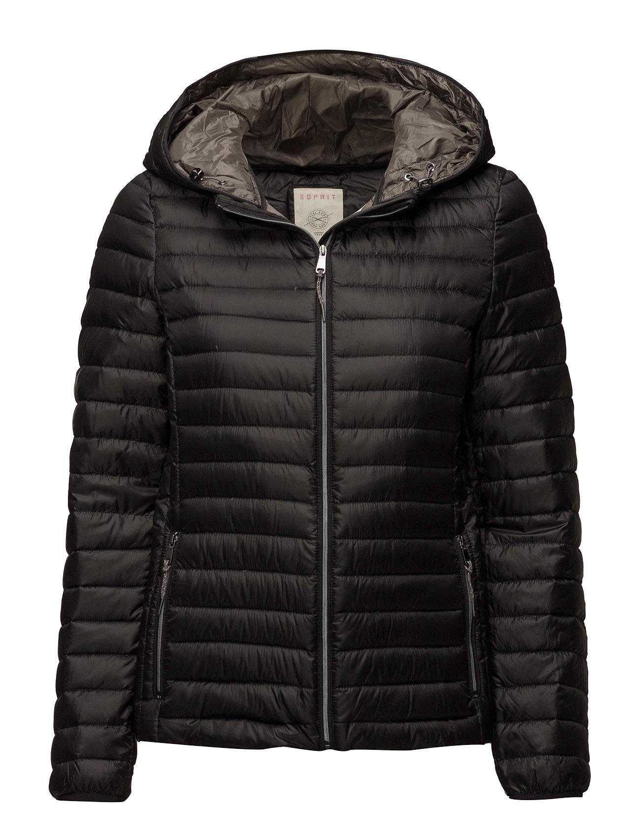 96cc18235d3d Jackets Outdoor Woven Esprit Casual Jakker til Kvinder i