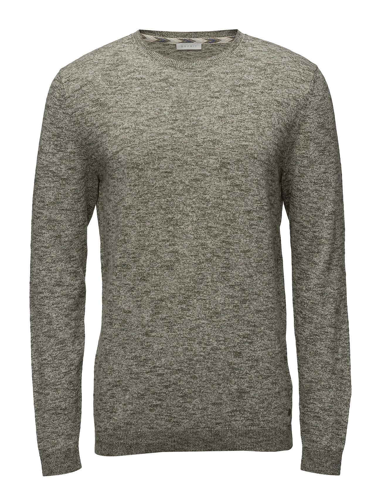 Sweaters Esprit Casual Striktøj til Mænd i