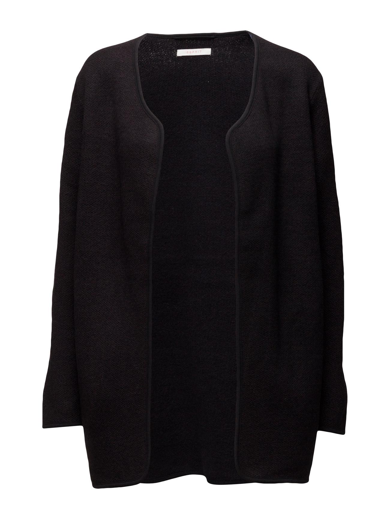 Jackets Outdoor Knitted Esprit Casual Cardigans til Damer i