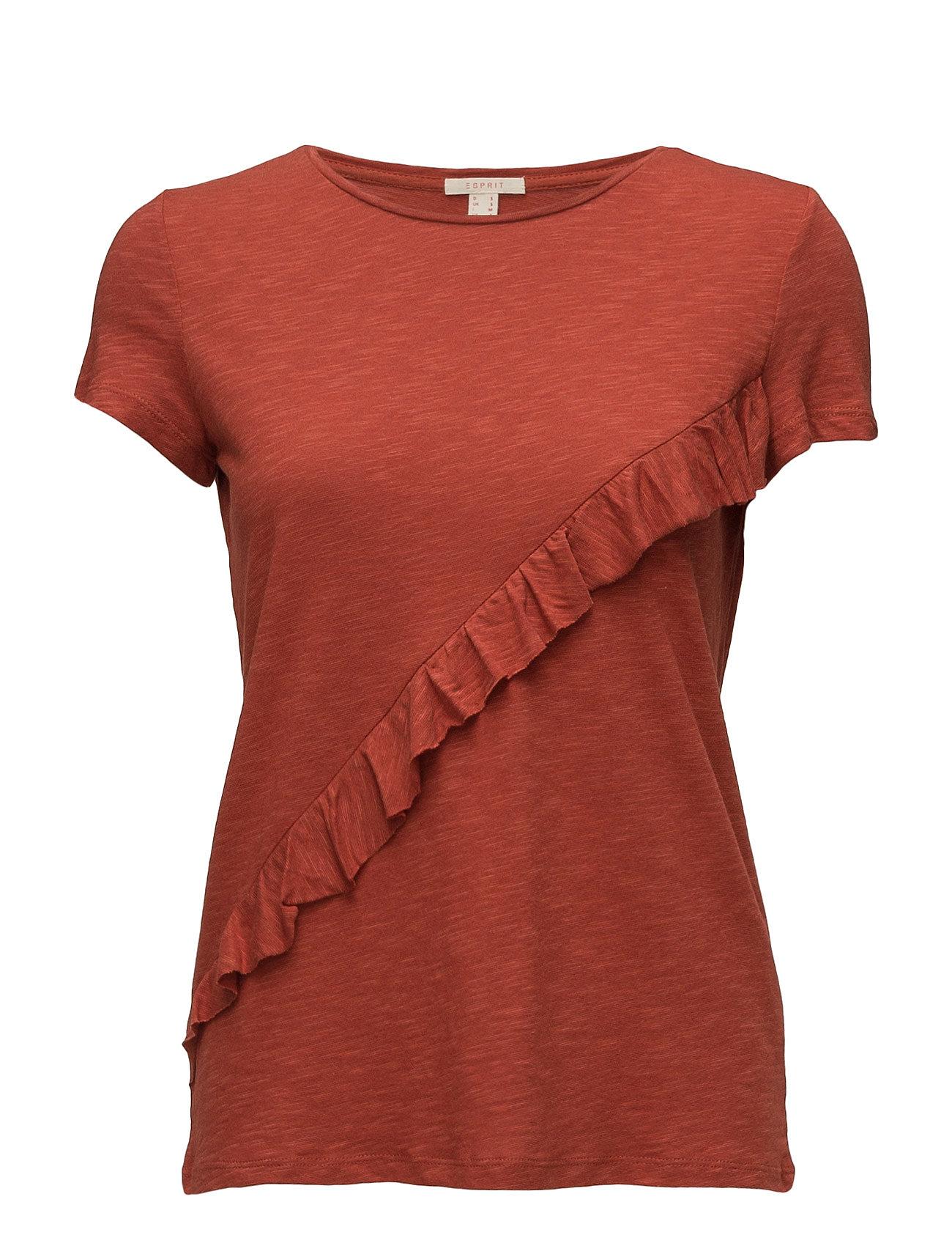 T-Shirts Esprit Casual T-shirts & toppe til Kvinder i