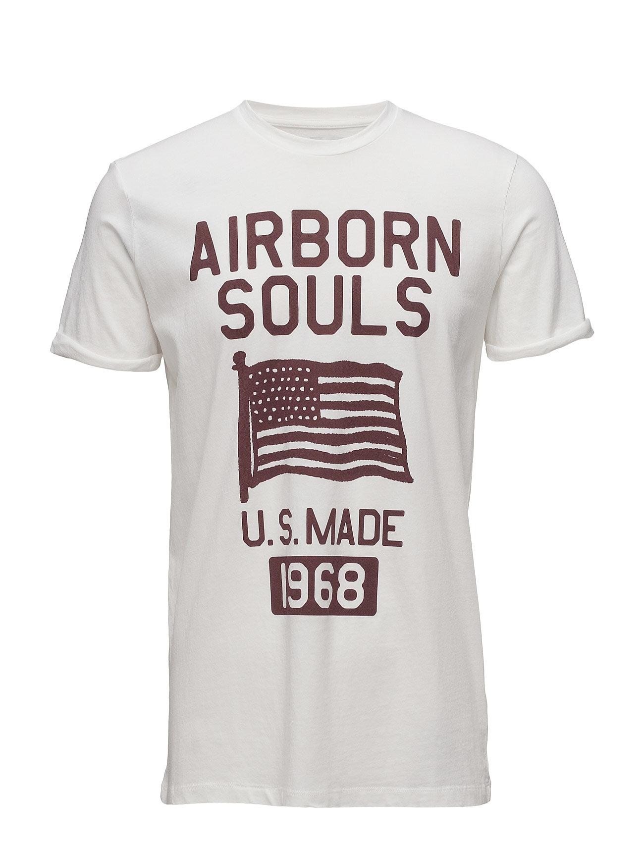 T-Shirts Esprit Casual T-shirts til Mænd i