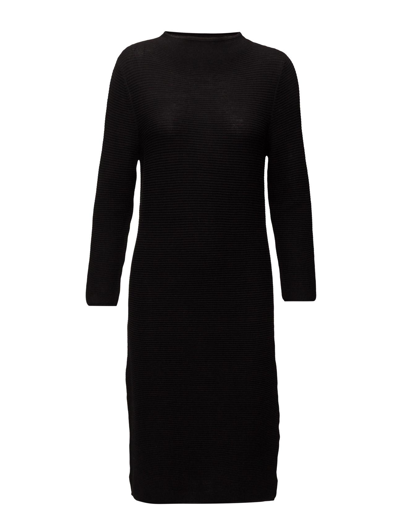 Dresses Flat Knitted Esprit Casual Striktøj til Damer i