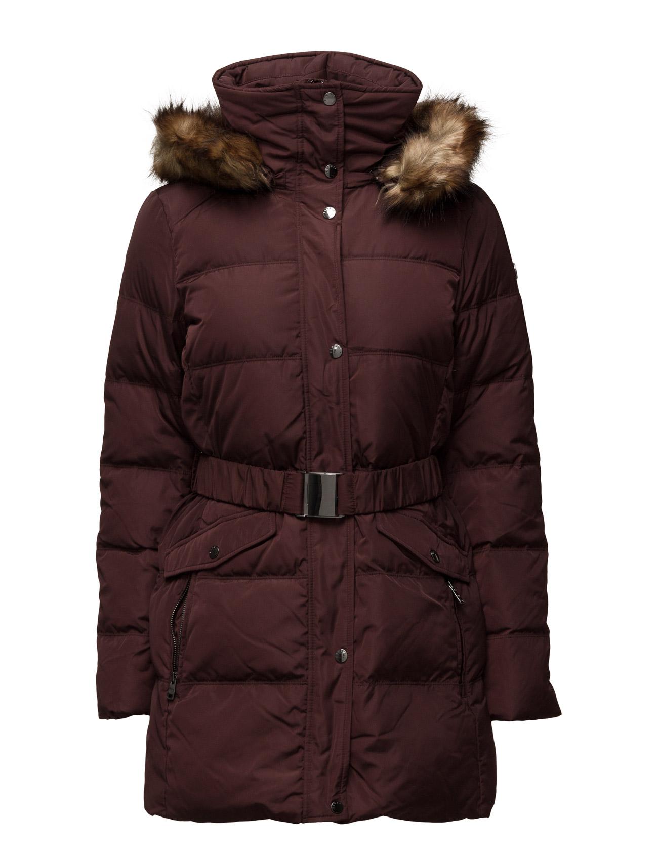 Coats Woven Esprit Casual Frakker til Kvinder i