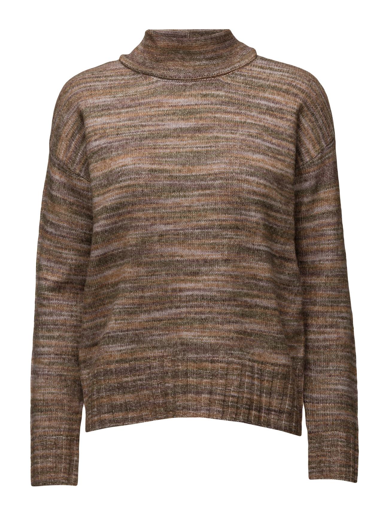 Sweaters Esprit Casual Højhalsede til Damer i