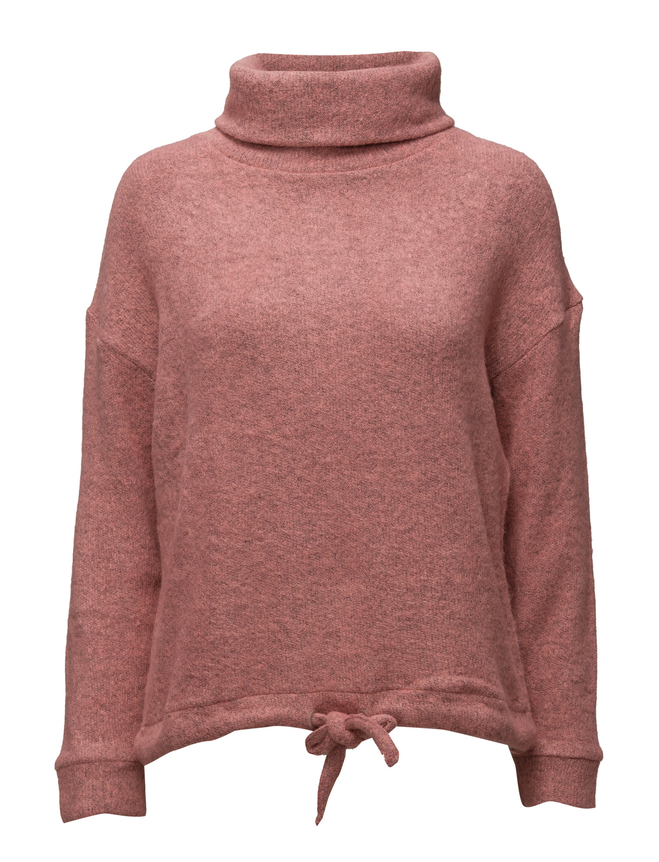 Sweatshirts Esprit Casual Højhalsede til Kvinder i Navy blå