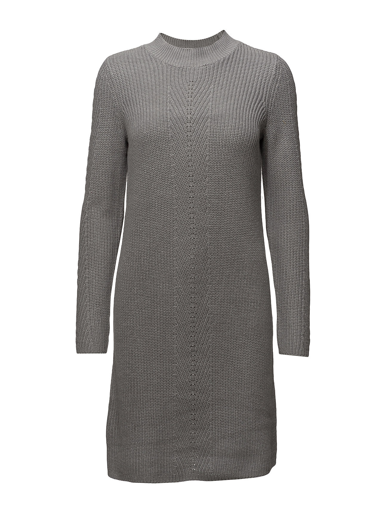 Dresses Flat Knitted Esprit Casual Knælange & mellemlange til Damer i