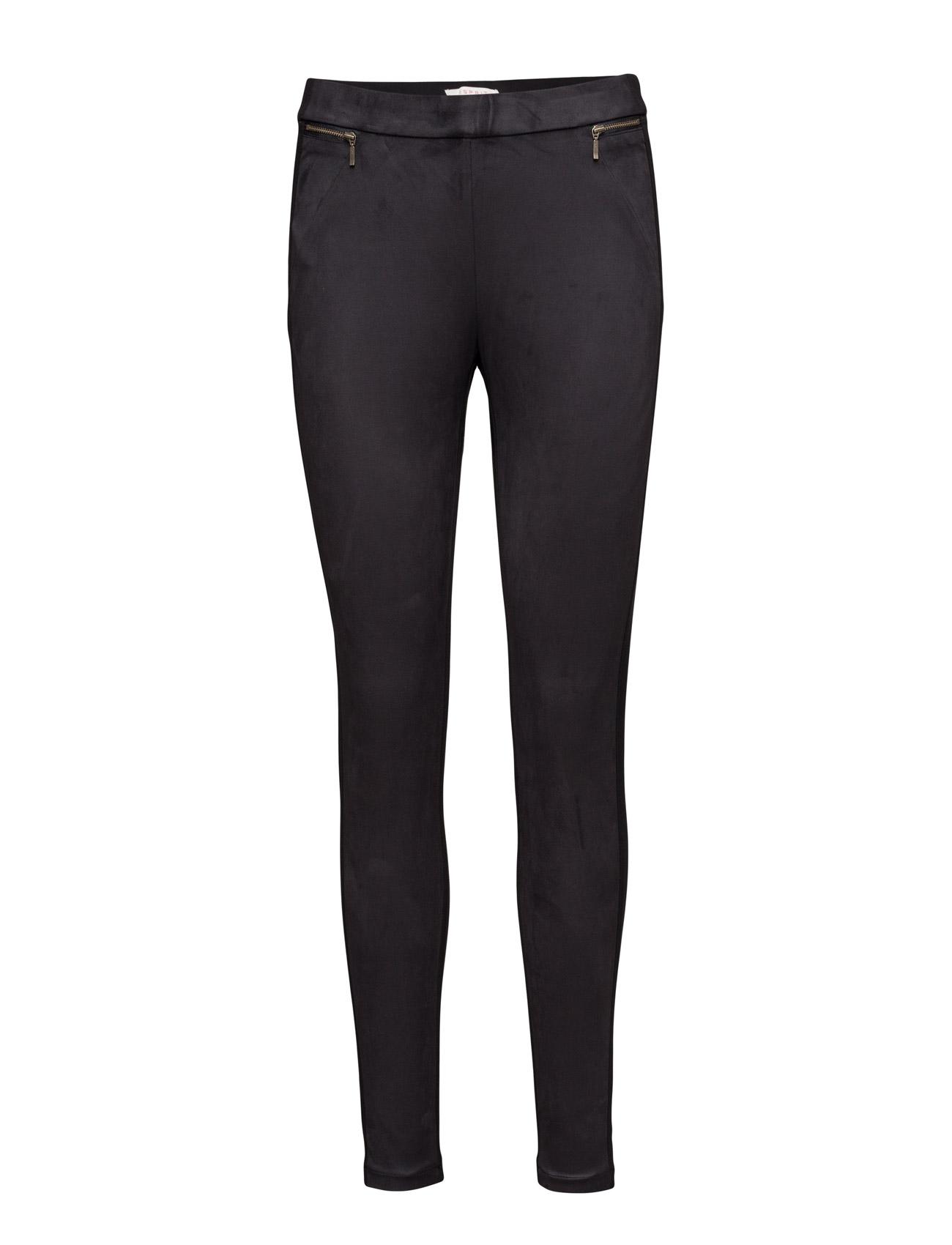 Pants Knitted Esprit Casual Skinny til Damer i