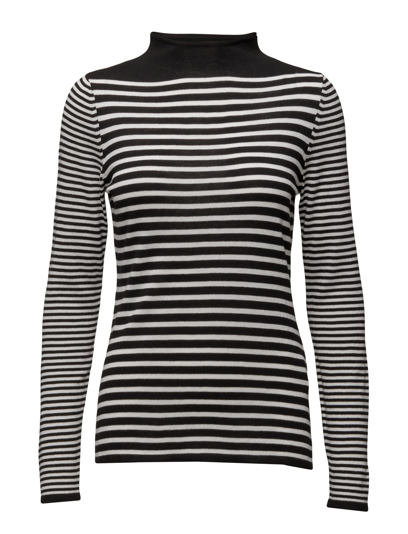 Sweaters Esprit Casual Sweatshirts til Kvinder i Black