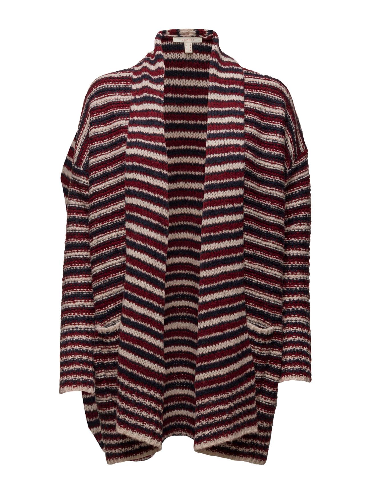 Sweaters Cardigan Esprit Casual Cardigans til Kvinder i
