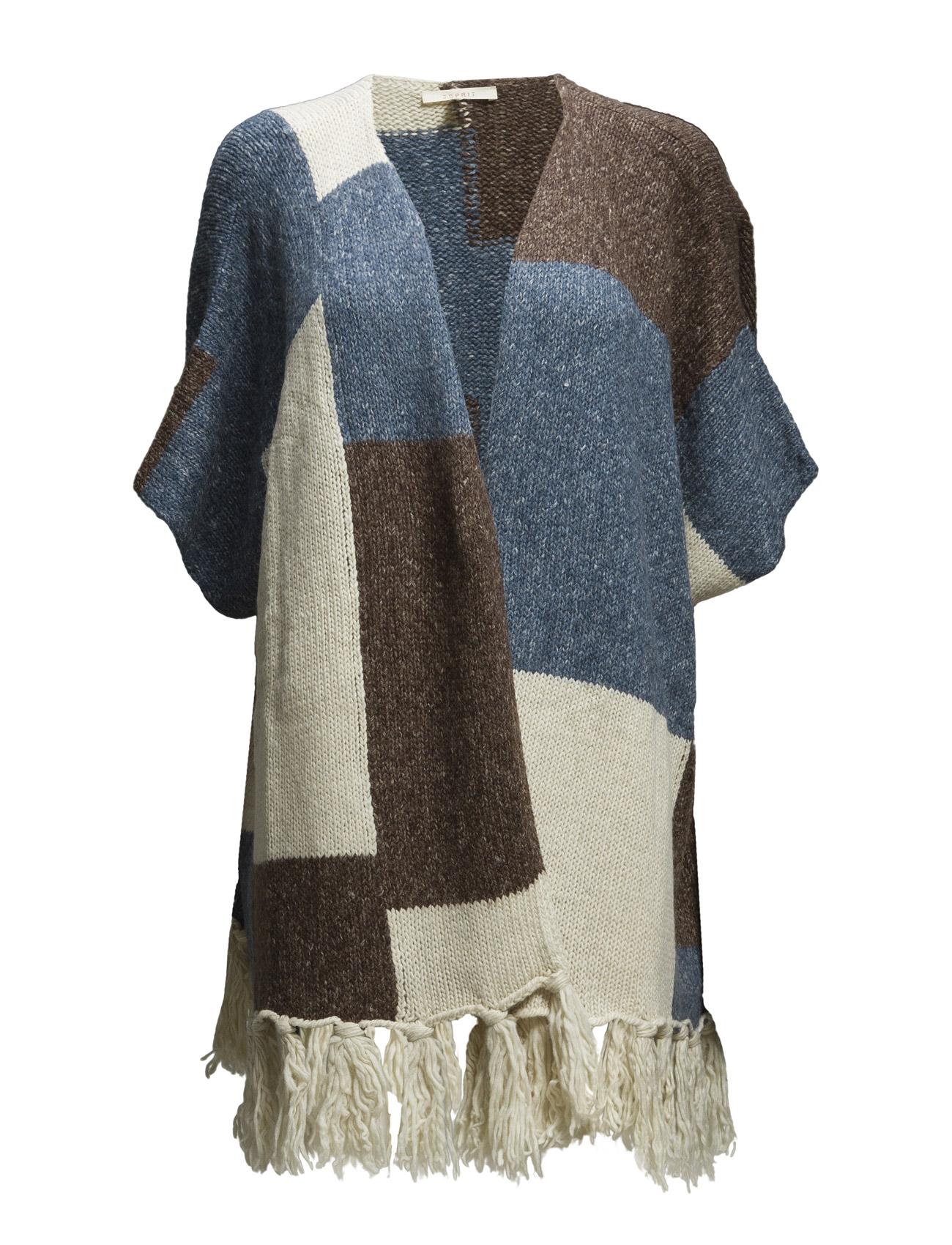 Sweaters Cardigan Esprit Casual Cardigans til Damer i