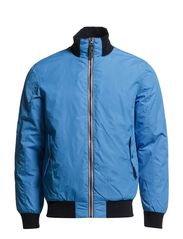 Jackets outdoor woven - STRONG BLUE