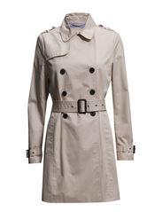 Coats woven - CASHEW