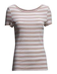 T-Shirts - PEACH BLUSH