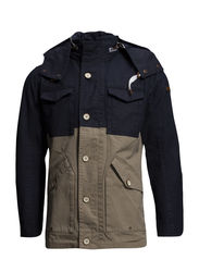 Jackets outdoor woven - DARK NIGHT BLUE