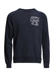 Sweatshirts - NAUTIC NAVY