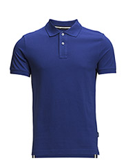 Polo shirts - ROYAL BLUE