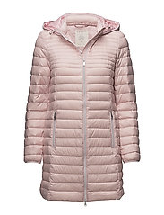 Coats woven - PASTEL PINK