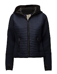 Jackets outdoor woven - NAVY