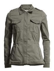 Jackets indoor woven - SAFARI GREEN