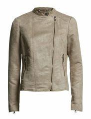Jackets outdoor woven - COVINA BEIGE