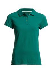 T-Shirts - BAYOU GREEN