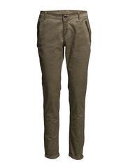 Pants woven - BELMONT BEIGE