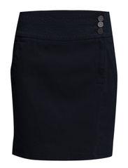 Skirts woven - CINDER BLUE