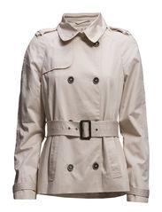 Jackets outdoor woven - CASHEW
