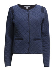 Jackets indoor knitted - INDIGO BLUE