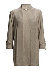 Sweaters cardigan - ANTELOPE MELANGE
