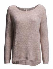 Sweaters - PEACH BLUSH