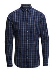 Shirts woven - NAUTIC NAVY