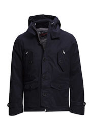 Jackets outdoor woven - NAUTIC NAVY