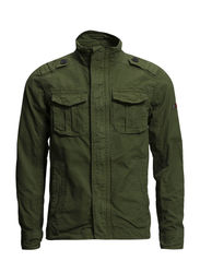 Jackets outdoor woven - FERN GREEN