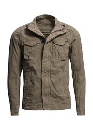 Jackets outdoor woven - SEED BEIGE