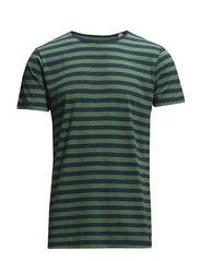 T-Shirts - GREEN MELANGE