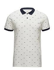Polo shirts - OFF WHITE