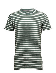 T-Shirts - DUSTY GREEN