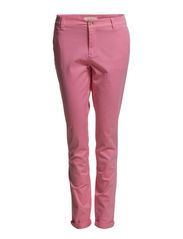 Pants woven - PINK CANDY