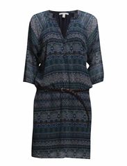 Dresses woven - JEWEL GREEN