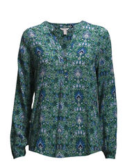 Blouses woven - AMAZING GREEN